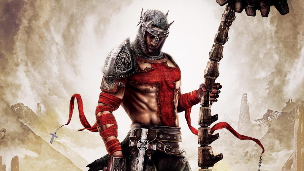 Immagine tratta dal videogame Dante's Inferno