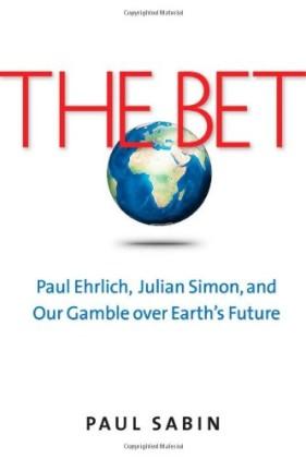 La copertina del libro di Paul Sabin