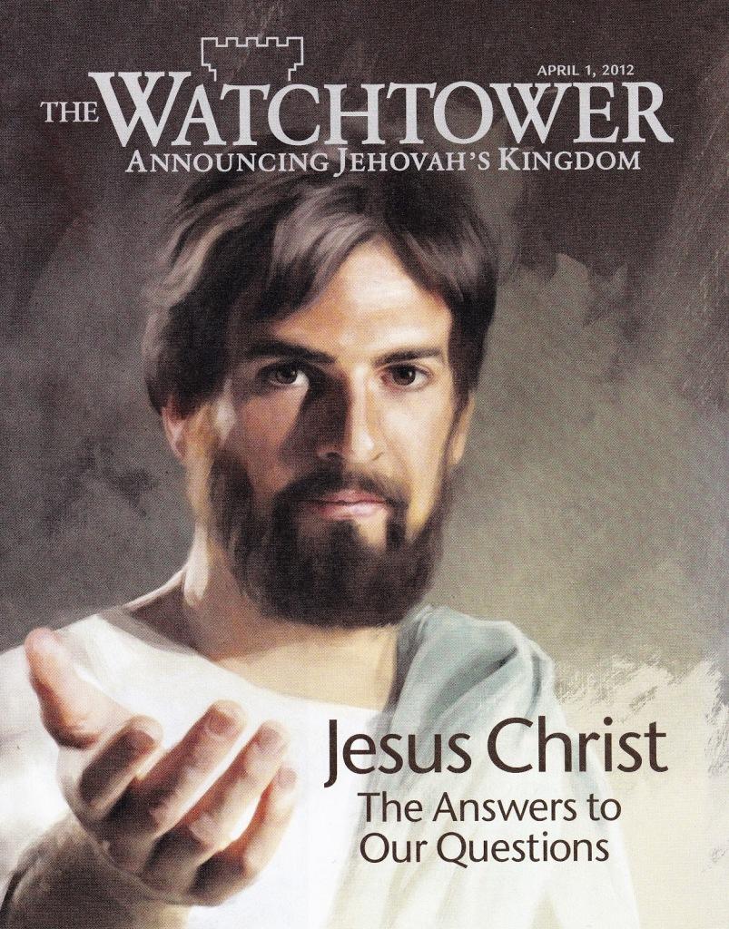 Edizione americana della rivista Torre di Guardia
