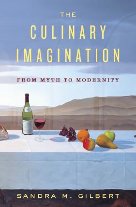La copertina del libro di Sandra M. Gilbert