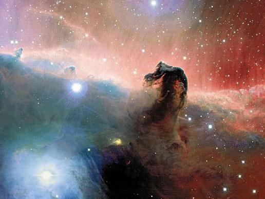 La Nebula Horsehead